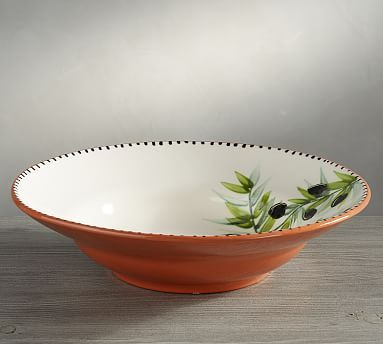 Pottery Barn Decorative Bowls 136 Best *tabletop  Serving Bowls* Images On Pinterest  Serving