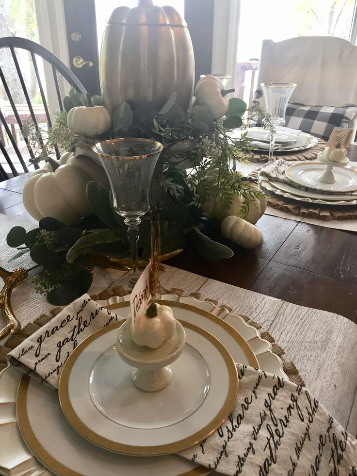 best 25  formal table settings ideas on pinterest