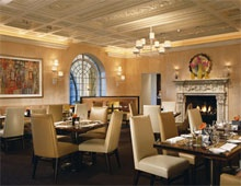 The Mansion Restaurant at Rosewood Mansion on Turtle Creek  Bruno Davaillon 2013 Top 40 Restaurants in the U.S. | Gayot