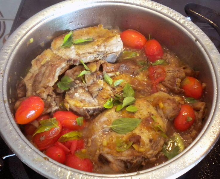 Ένα blog με συνταγές μαγειρικής από ελληνική κουζίνα και έθνικ κουζίνες.