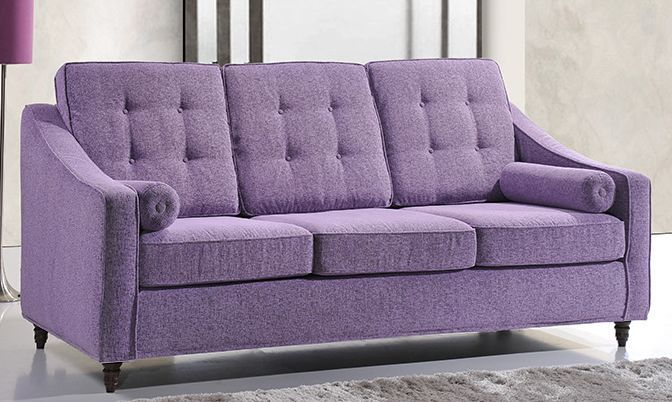 Sofa with different color & style