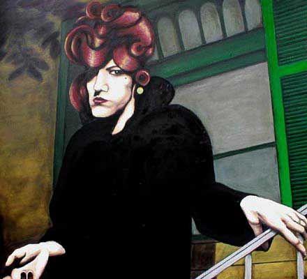 Ella Guru, Goodbye Columbus - Ella Guru — Wikipédia