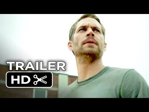 1st Trailer for 'Brick Mansions' starring the late Paul Walker & RZA.