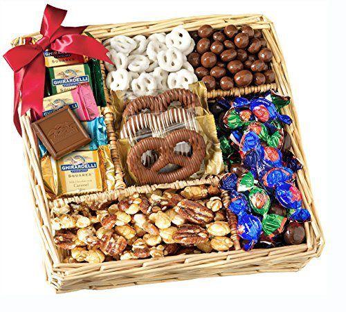 Die besten 25+ Nut gift baskets Ideen auf Pinterest | Geschenkkorb ...