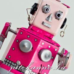 Venus - a lány robot