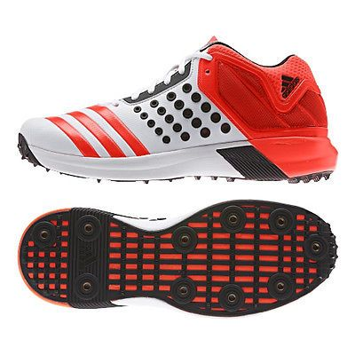 *new* adidas adipower vector mid cricket shoes / #spikes / #bowling #boots, View more on the LINK: http://www.zeppy.io/product/gb/2/371287969303/