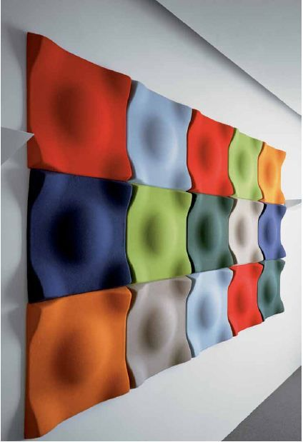 74 Best Finishes Acoustic Treatments Images On Pinterest