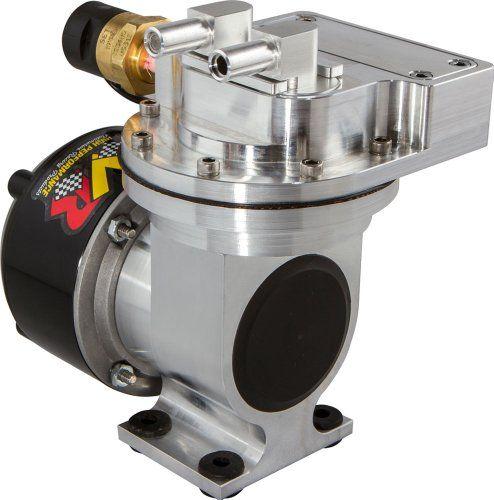 CVR 12V Electric Vacuum Pump. CVR Performance VP555 12 Volt Electric Vacuum Pump Product Dimension (LxWxH): 14.9x9x6.8 12V Electric Vacuum Pump, best offer