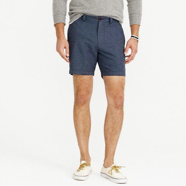 chino shorts polo irish shoes