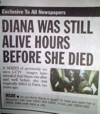 29 best images about Outlandish News Media Articles on Pinterest ...
