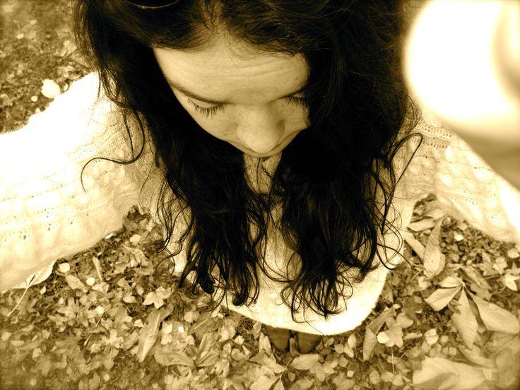 Autumn Leaves <3