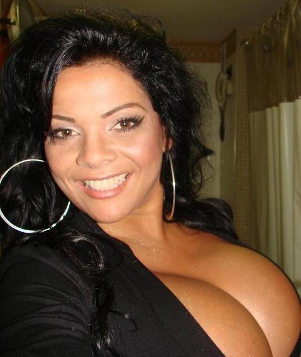 Sheyla Hershey Sexy 11