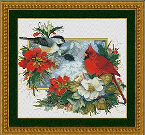 Kustom Krafts Needleworks - Cross Stitch Patterns & Kits (Page 2)