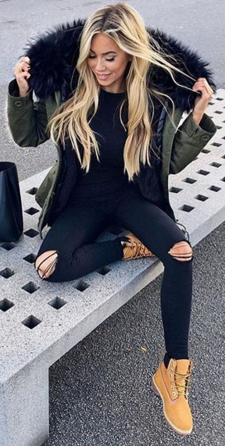 Best 25+ Women's Fall Fashion Ideas On Pinterest