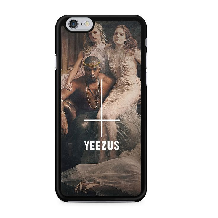 Kanye West Yeezus... on our store check it out here! http://www.comerch.com/products/kanye-west-yeezus-cover-iphone-6-iphone-6s-case-ant11767?utm_campaign=social_autopilot&utm_source=pin&utm_medium=pin