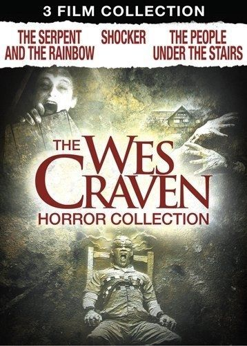 WES-CRAVEN-HORROR-DVD-Serpent-and-the-Rainbow-Shocker-People-Under-the-Stairs