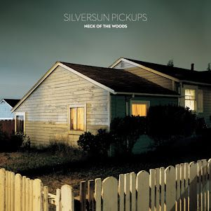 """Silversun Pickups third studio album """"Neck Of The Woods"""" coming May 8th!"""