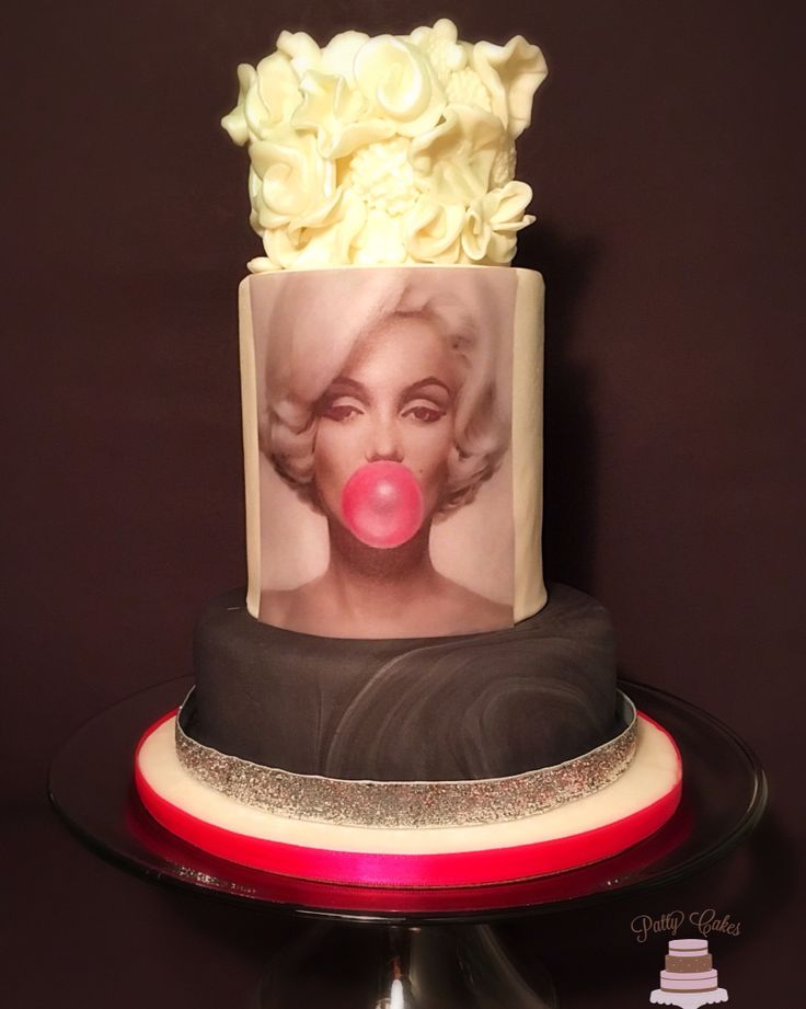 marilyn monroe cake 17 best images about patty cakes cakes cookies amp treats 5710