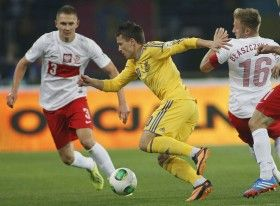 Liverpool FC Transfer News: Why Reds Failed to Land Ukranian Target - International Business Times