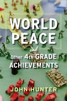 Apples With Many Seeds: September 21 – International Day of Peace Fascinating look at Hunter's approach to teaching and his development of a simulation that taps into gaming and challenges young people to figure out how to make the 'world' run peacefully.