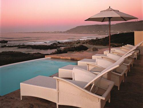 Birkenhead House - Hermanus, South Africa