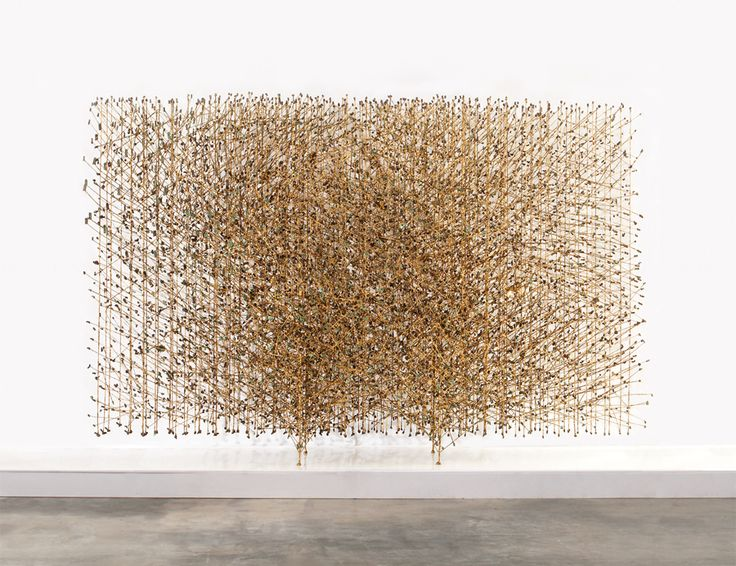 Lot   Untitled   Harry Bertoia   March 1, 2015 Auction   Los Angeles Modern Auctions (LAMA)