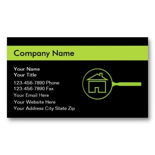 20 best best real estate business cards images on pinterest real shop real estate business cards created by luckyturtle wajeb Image collections