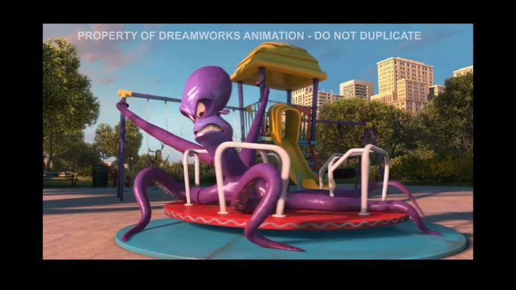 Some of my animation work on the movie 'Penguins of Madagascar'. Some of these shots did not make it to the final cut of the movie because of story changes,…