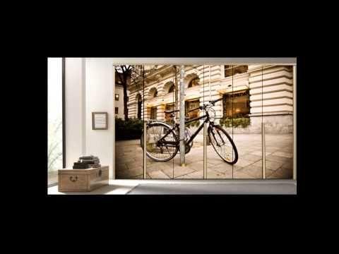 Video | Αυτοκόλλητα ντουλάπας