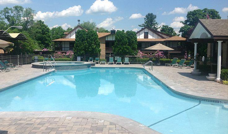 Beach Lake Resort - Poconos - Central House Family Resort