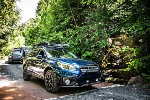 25 Best Ideas About Subaru Outback On Pinterest Outback