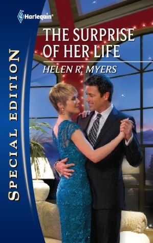 Sharon's Garden of Book Reviews: Book Review - The Surprise of Her Life by Helen R. MyersFinal, Life, Sharon Gardens, Book Reviews
