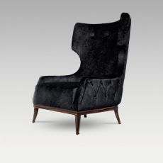 MATIS ARMCHAIR by BRABBU - I find all modern furniture ugly. I find all gold plated furniture, cars, etc ugly having no class & no intelligence. All the gold plated safes are ugly. I hate these things. http://brabbu.com/en/upholstery/index.php