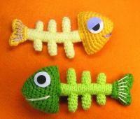 Termen in patronen voor Amigurumi - Amigurumi is de Japanse term voor het haken van vrolijke beestjes.