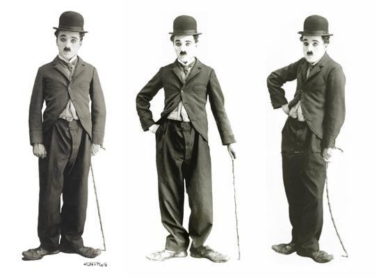 Костюм для танце чарли чаплина