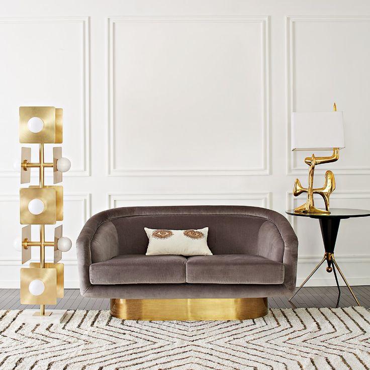 533 best sofa images on pinterest, Innenarchitektur ideen