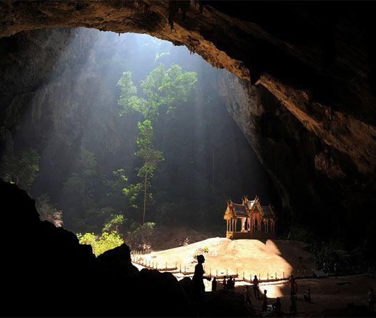 Parque Nacional Khao Sam Roi Yot (Tailandia)
