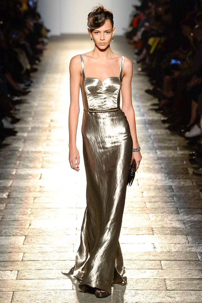 Bottega Veneta Autumn/Winter 2017 Ready-to-wear Collection