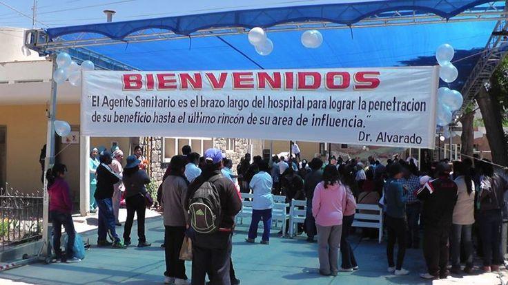 #Fiad revalorizó el legado del Dr. Carlos Alvarado - Jujuy al día (Comunicado de prensa): Jujuy al día (Comunicado de prensa) Fiad…