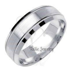 Mens Platinum Wedding Bands,Womens Wedding Rings,Platinum Matching Wedding Rings,Mens Wedding Rings,Platinum Rings,