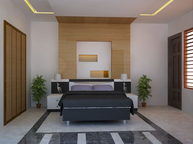 SPRING DALE BED ROOM