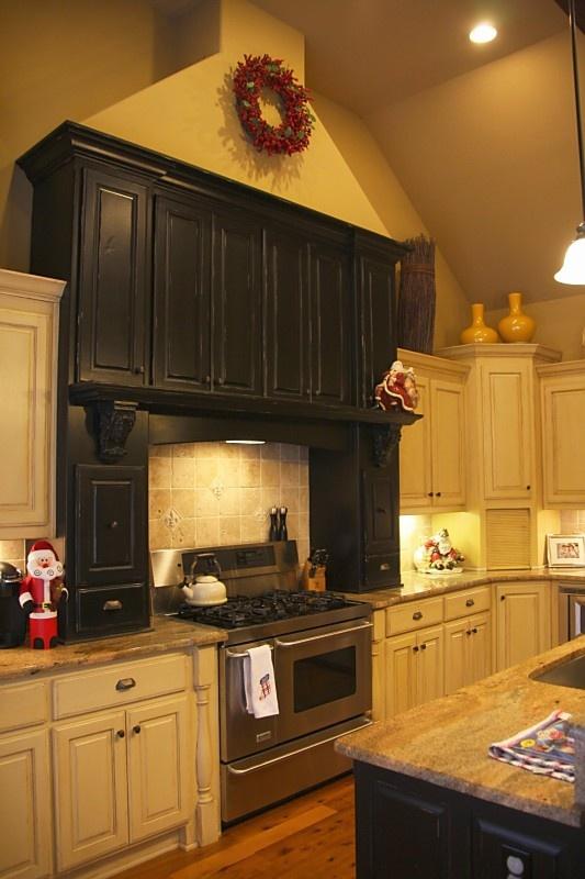 best 17 kitchen cabinet color combinations images on pinterest other. Black Bedroom Furniture Sets. Home Design Ideas
