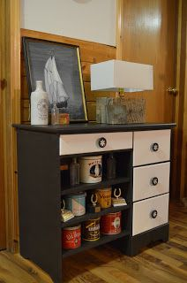 MacGIRLver: All Dressed Up With No Place to Go; youth desk makeover