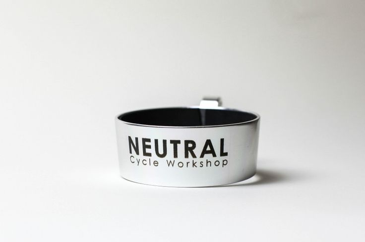 Neutral Cycle Coffee Cup Holder