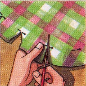 Cómo hacer un mantel redondo   Decorar es nuestro hobby compartimos lo aprendido Más