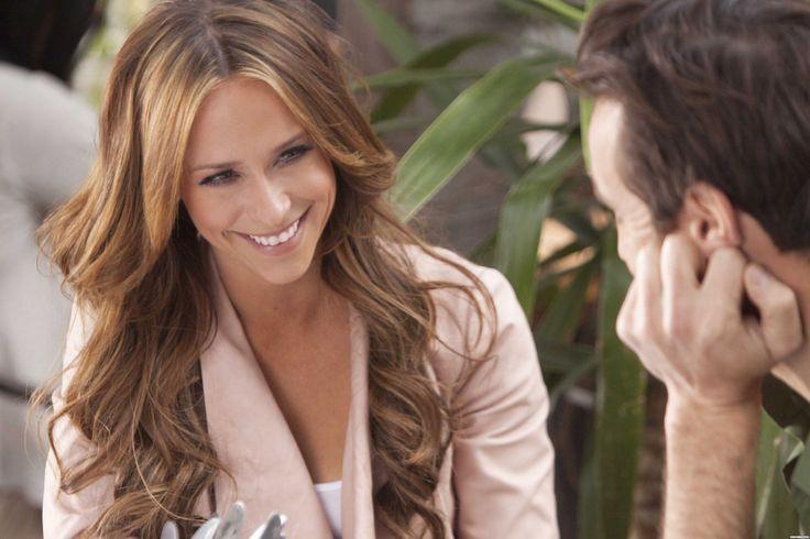 The Client List Episode 4 & 5 - Jennifer Love Hewitt