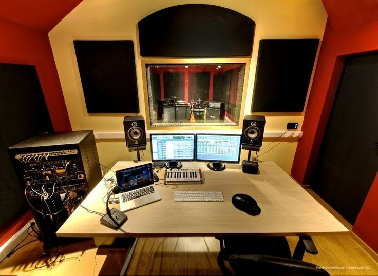 Miraculous 17 Best Images About Home Recording Studio On Pinterest Music Largest Home Design Picture Inspirations Pitcheantrous