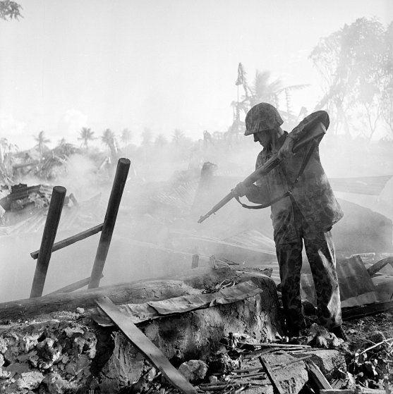 Battle of Saipan