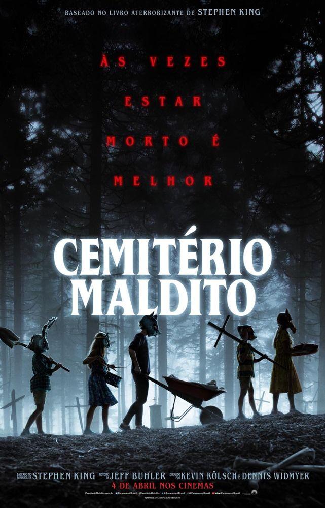 Cemiterio Maldito Filme Online Completo Legendado Alta Qualidade