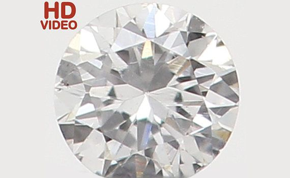 Natural Loose Diamond Round G Color Si1 Clarity 2 10x1 30 Mm 0 038 Ct N6509 Loose Diamonds Beautiful Jewelry Color